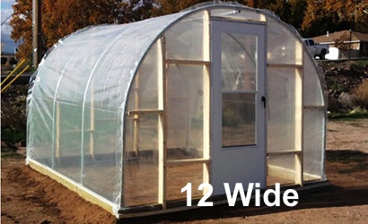 Hoop House Kit